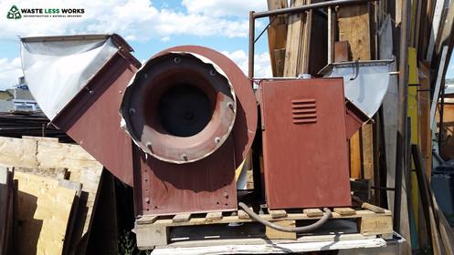 Cook Centrifugal Blower Fan 2400 Cfm