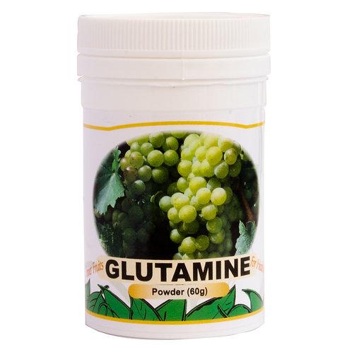 Gastrointestinal Support and Muscle Restorative - Glutamine Powder