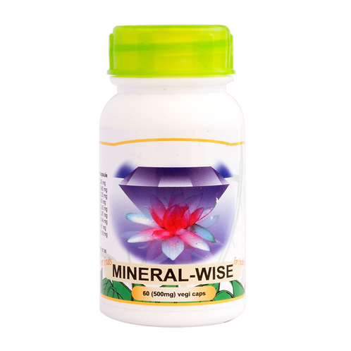 Essential Mineral Support - Mineral Wise