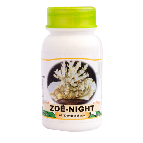 Sleep and Bone Support - Zoë Night