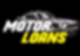 Motorloans Car Loans Logo