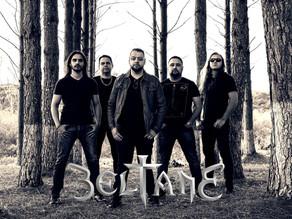 "BELTANE: Banda é destaque na playlist ""Metal com Batata"" no Spotify, confira!"