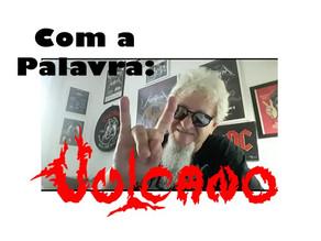 VULCANO: Zhema Rodero fala com exclusividade ao canal United By Metal, assista!