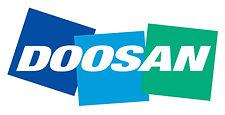 Doosan Logo - Hahnen Gabelstapler
