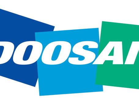 DOOSAN – unser bewährter Partner an der Gabelstapler-Front