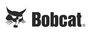 Bobcat Logo - Hahnen Gabelstapler