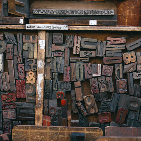 Digitaldruck – Drucken macht es möglich