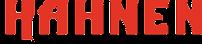 Hahnen Gabelstapler Logo
