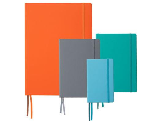 Notizbücher von Leuchtturm1917 - Personalisieren bei Notizgold.