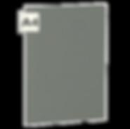 Classic A4 Notizbuch von Semikolon für Ihr Unternehmen personalisieren und mit Logo versehen.