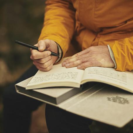 Der Kugelschreiber, Schreibutensil des 21. Jahrhunderts…