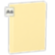Classic A6 Notizbuch von Semikolon für Ihr Unternehmen personalisieren und mit Logo versehen.