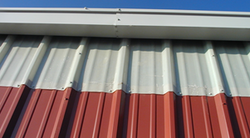 Continuous Eave Lights