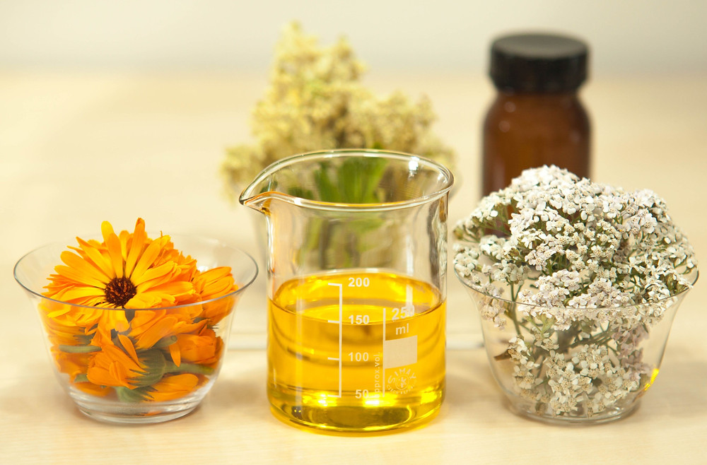 Specialty Carrier Oils in Skincare Products