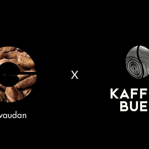 Kaffe Bueno Partners Up with Givaudan to Launch Koffee'Up™ - Active Oil Derived from Upcycled Coffee