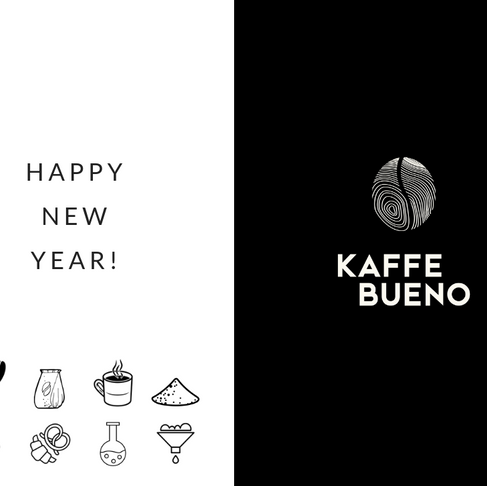 Thank You for Making 2018 a Bueno Year!