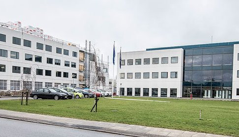 Kaffe Bueno Joins Alfa Laval Innovation House Copenhagen