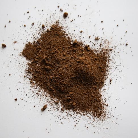 Introducing Kaffe Bueno Coffee Flour