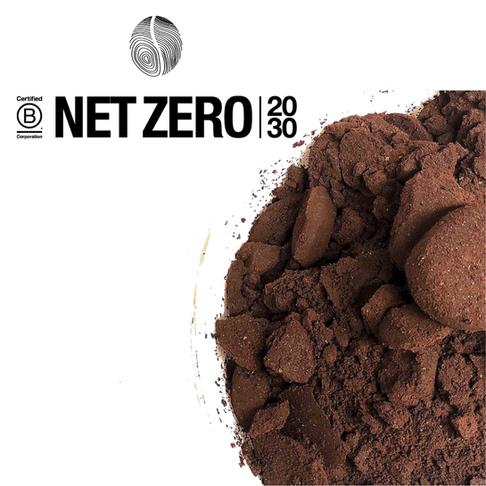 Kaffe Bueno Commits to Net Zero by 2030 Along 500 Global B Corps