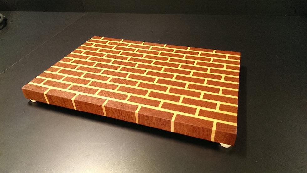 12 x 18 Premium End Grain Cutting Boards