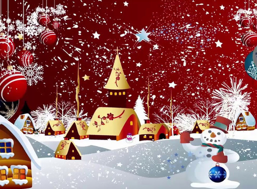 MAXELBEAUTY WISH YOU MERRY CHRISTMAS AND HAPPY NEW YEAR!