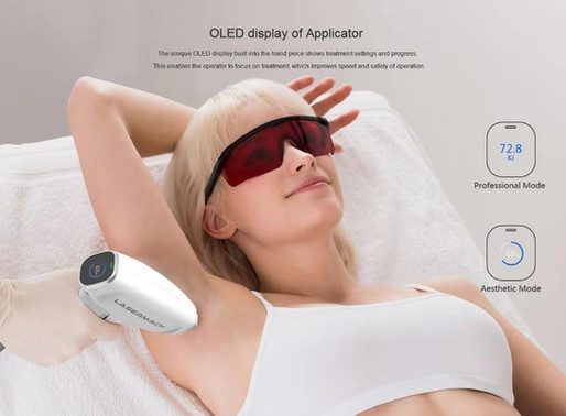"Maxelbeauty launched new Diode laser"" lasermach"""