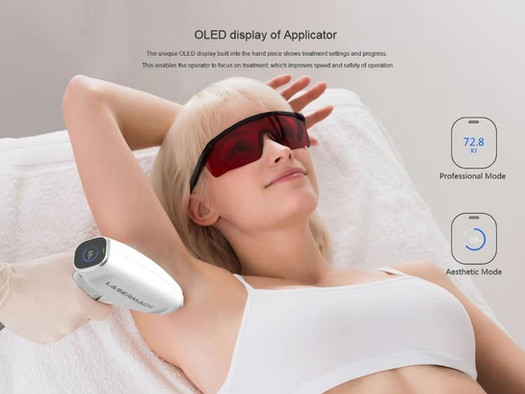 """Maxelbeauty launched new Diode laser"""" lasermach"""""""