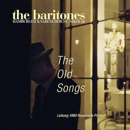 "CD I ""The Old Songs"""