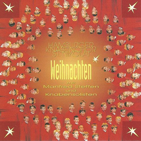 """CD I """"Weihnachten"""""""