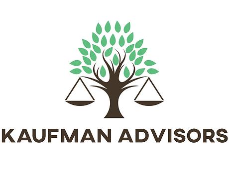 Kaufman Advisors Logo