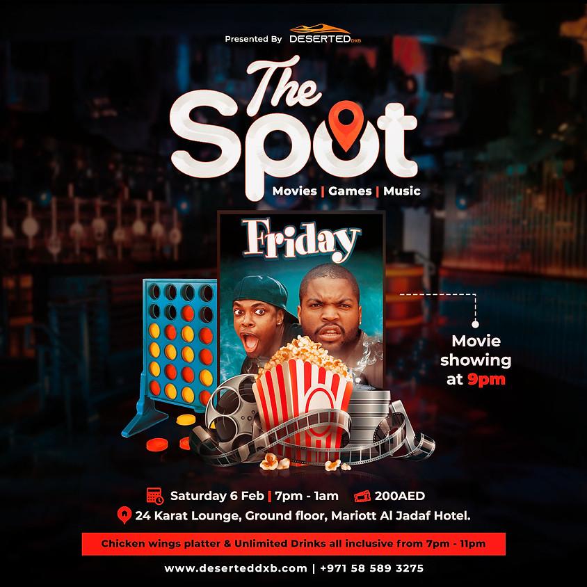 The Spot - Feb 6