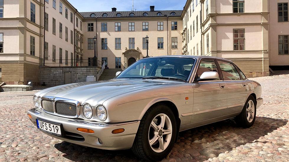 2000 Jaguar XJ8 3.2 Executive