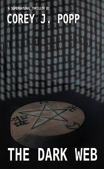 The Dark Web book cover.