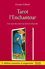 Tarot l'Enchanteur by Georges Colleuil