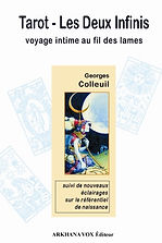 Tarot-Les Deux Infinis by Georges Colleuil