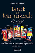Tarot de Marrakech by Georges Colleuil