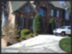 Example of lawn care Winston Salem NC