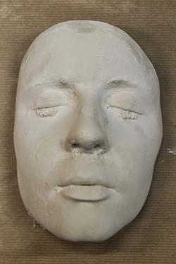 Moulage de masque