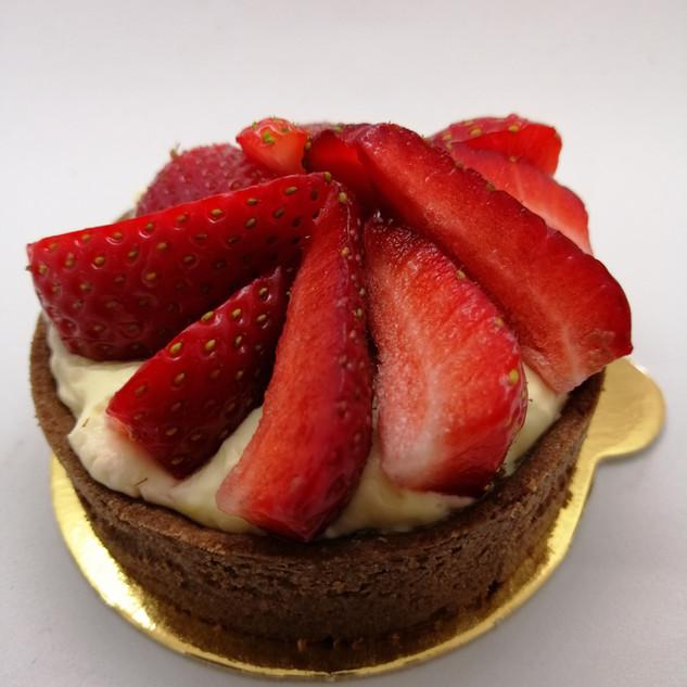 Epres tarte