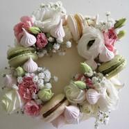 Tavasz torta