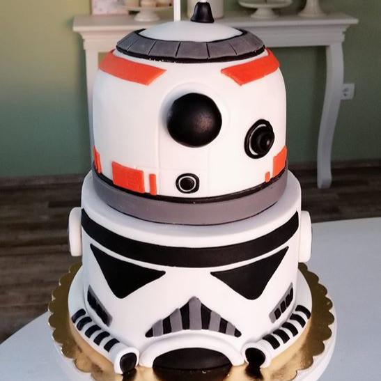 Birodalmi torta