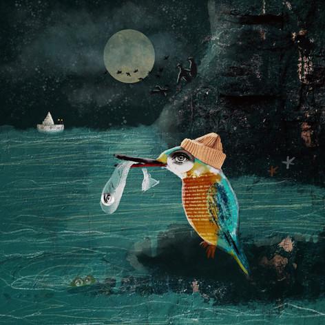 King Fishing