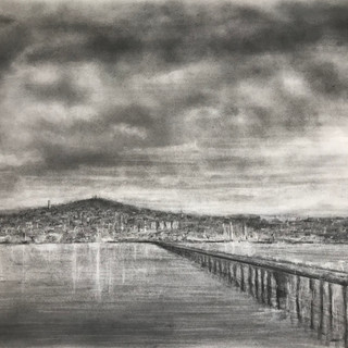 Dundee from Newport