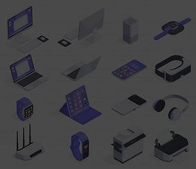 colecao-de-icones-isometrica-de-disposit