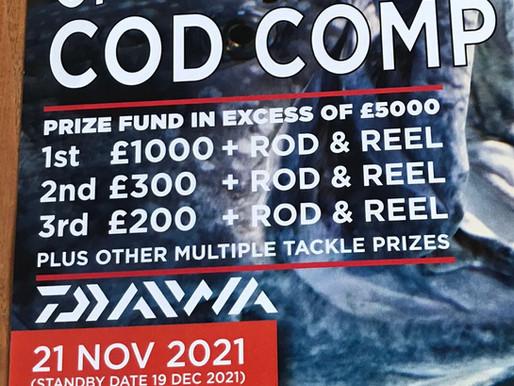 2021 Cod Comp November 21st