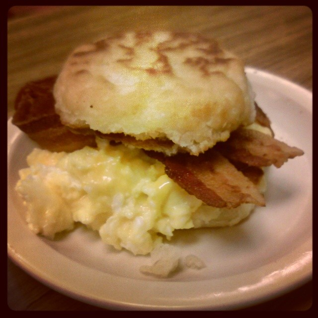 Bac,Egg,Chs Biscuit