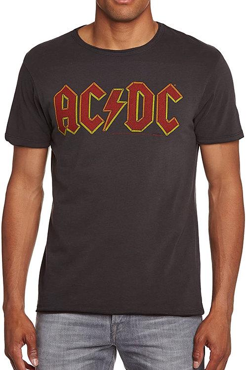 T-shirt AMPLIFIED AC/DC