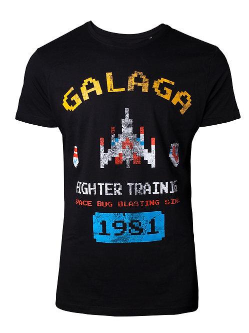 T-shirt GALAGA ARCADE