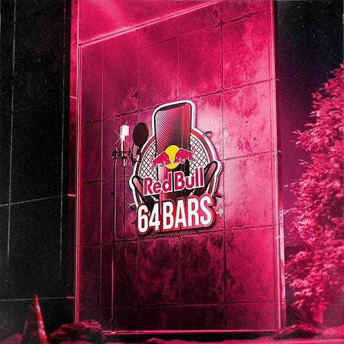 aa.vv - RED BULL 64 BARS THE ALBUM