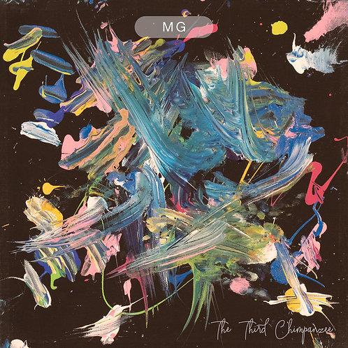 MG (Martin Gore) - THE THIRD CHIMPANZEE EP